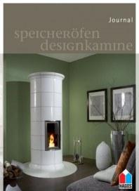 HAGOS Speicheröfen und Designkamine September 2013 KW38