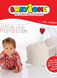 BabyOne MÖBEL September 2013 KW38