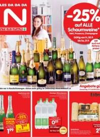 Interspar Interspar Oberösterreich Angebote 19.09. - 25.09.2013 September 2013 KW38