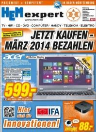 expert Elektrogeräte und Technik Angebote gültig ab 18.09.2013 September 2013 KW38