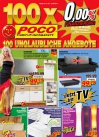 POCO 100 unglaubliche Angebote September 2013 KW38