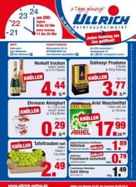Ullrich Verbrauchermarkt Knüller September 2013 KW39 3