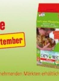 Fressnapf Angebot der Woche September 2013 KW39 2