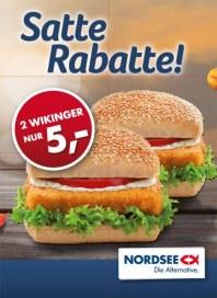 Nordsee Satte Rabatte September 2013 KW39 1