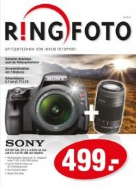 Ringfoto Angebote September 2013 KW39