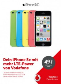 Vodafone Power to you September 2013 KW39
