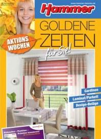 Hammer Goldene Zeiten für Sie September 2013 KW39