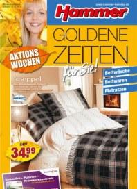 Hammer Küchen-Aktionswochen September 2013 KW39