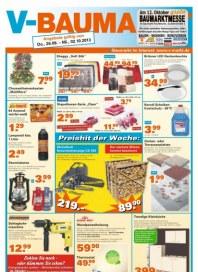 V-Baumarkt Aktuelle Angebote September 2013 KW39 3