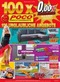 POCO 100 unglaubliche Angebote September 2013 KW39 5