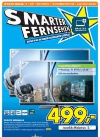 Euronics Smarter Fernsehen September 2013 KW39