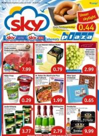 SKY-Verbrauchermarkt Angebote September 2013 KW40 6