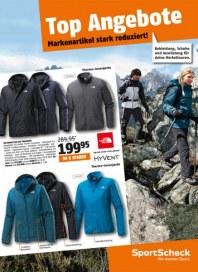SportScheck Markenartikel stark reduziert September 2013 KW40
