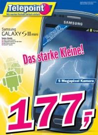 Telepoint Der starke Kleine September 2013 KW39 1