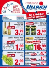 Ullrich Verbrauchermarkt Knüller September 2013 KW40 4