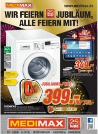 MediMax Aktuelle Angebote September 2013 KW40 11