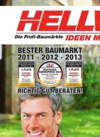 Hellweg Aktuelle Angebote September 2013 KW40 1