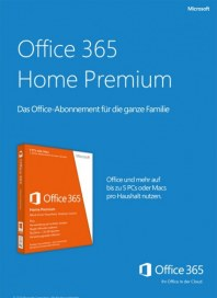 Microsoft Office 365 Home Premium September 2013 KW40 1