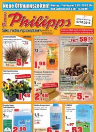 Thomas Philipps Aktuelle Angebote Oktober 2013 KW41