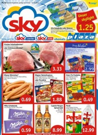 SKY-Verbrauchermarkt Angebote Oktober 2013 KW41 1