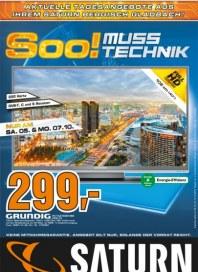 Saturn Soo! Muss Technik Oktober 2013 KW40 5