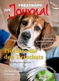 Fressnapf Journal Leseprobe Oktober 2013 KW40
