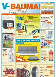 V-Baumarkt Aktuelle Angebote Oktober 2013 KW41 1