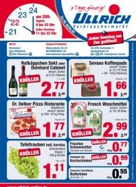 Ullrich Verbrauchermarkt Knüller Oktober 2013 KW42 1
