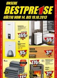 B1 Discount Baumarkt Aktuelle Angebote Oktober 2013 KW41 1