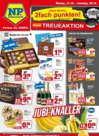 NP-Discount Aktueller Wochenflyer Oktober 2013 KW43 2