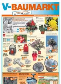 V-Baumarkt Aktuelle Angebote Oktober 2013 KW42 2