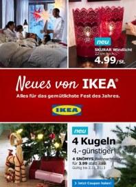 Ikea Neues von Ikea Oktober 2013 KW42