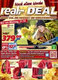 real,- Deals der Woche Oktober 2013 KW43 1