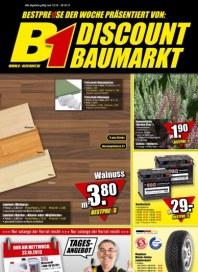B1 Discount Baumarkt Aktuelle Angebote Oktober 2013 KW42 2