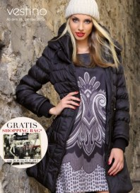 vestino Vestino - New Collection Oktober 2013 KW44 1