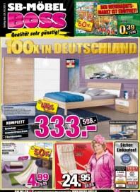 SB Möbel Boss Aktuelle Angebote Oktober 2013 KW43 3