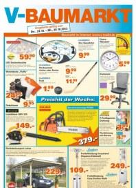 V-Baumarkt Aktuelle Angebote Oktober 2013 KW43 3