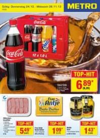 Metro Cash & Carry Food Oktober 2013 KW43 2
