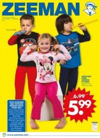 Zeeman Gute Kleidung und Textilien müssen nicht teuer sind Oktober 2013 KW43