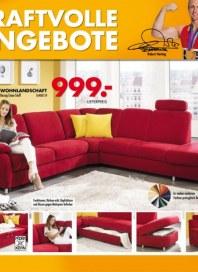 Möbel Kraft Kraftvolle Angebote Oktober 2013 KW44