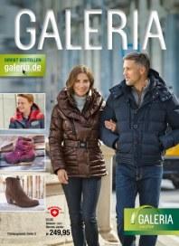 Galeria Kaufhof Mode 22.10 Oktober 2013 KW44