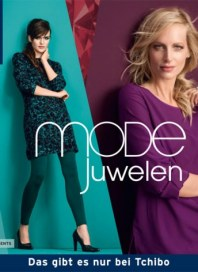 Tchibo Mode Juwelen November 2013 KW45