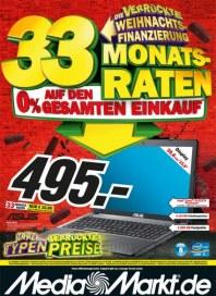 MediaMarkt Die verrückte Weihnachtsfinanzierung Oktober 2013 KW44 19