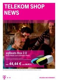 Telekom Shop Telekom Shop News Oktober 2013 KW44 4