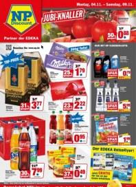 NP-Discount Aktueller Wochenflyer November 2013 KW45