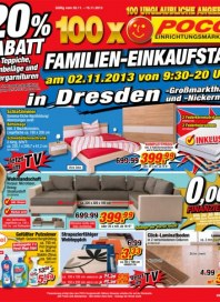 POCO 100 unglaubliche Angebote November 2013 KW44 3