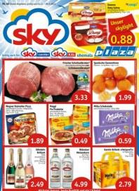 SKY-Verbrauchermarkt Angebote November 2013 KW45
