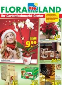hagebaumarkt Ihr Gartenfachmarkt-Center Floraland November 2013 KW45 1