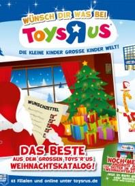 Toys'R'us Das Beste Oktober 2013 KW44