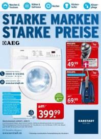 KARSTADT Elektro - Starke Marken Starke Preise November 2013 KW45